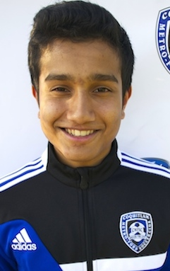 Abhinav Bhatta