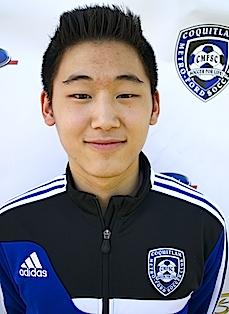 Austin Cho