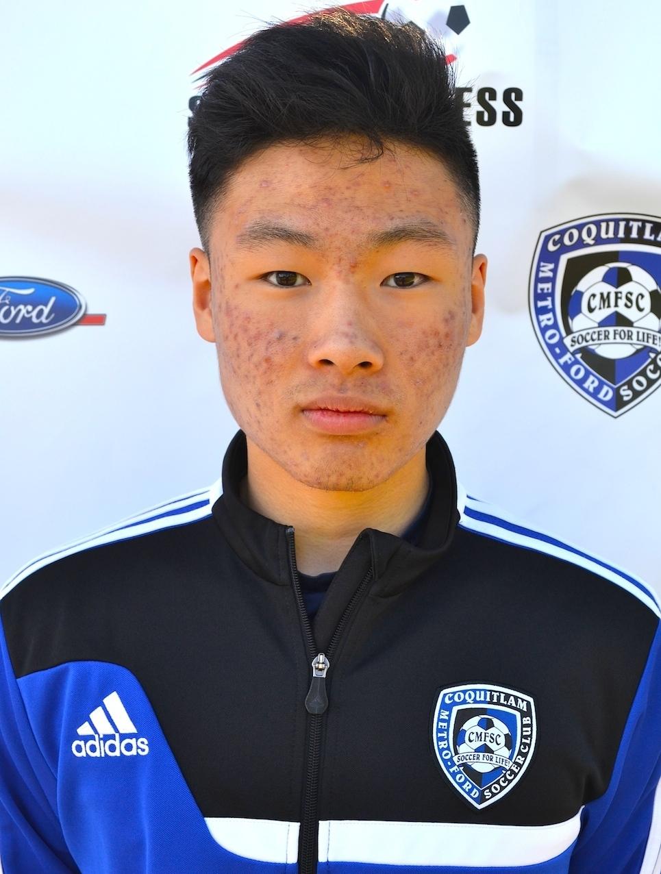 Austin Gwang Cho