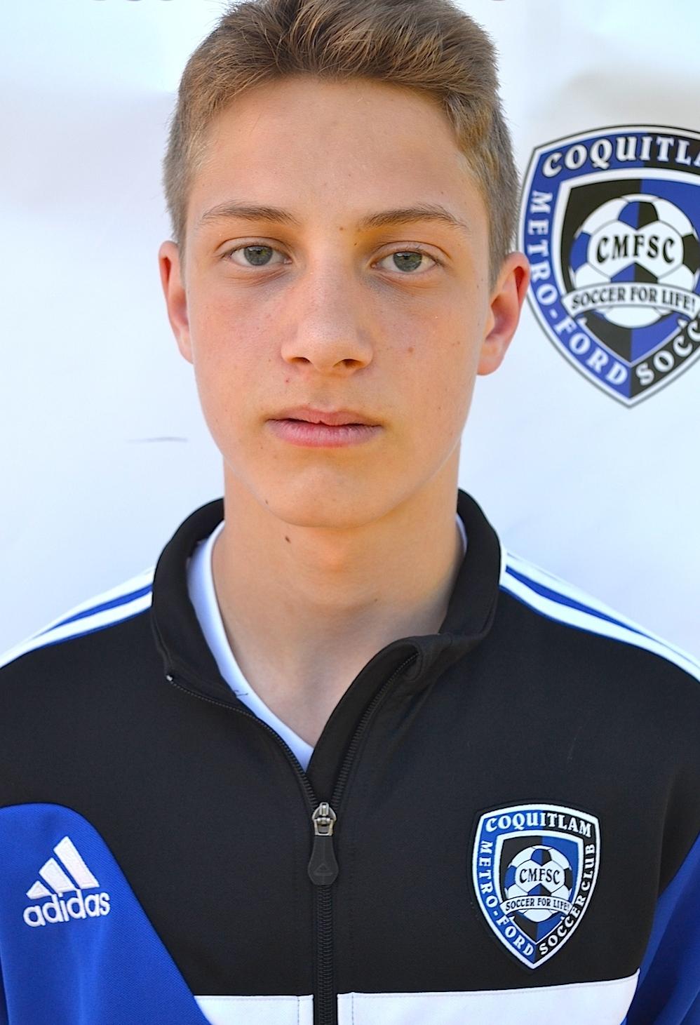 Lucas McIlveen
