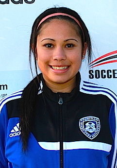 Michelle Dotto