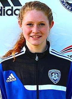 Paige Smith