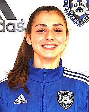 Kaitlyn Teves