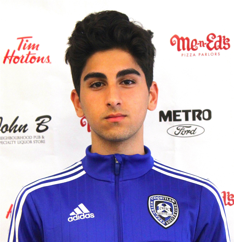 Navid Samiei